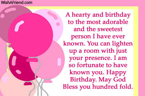 the sweetest birthday message ever ; 1876-birthday-greetings-for-friends
