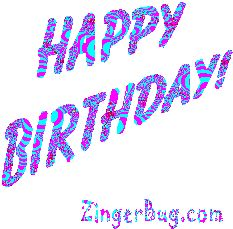 the word happy birthday ; 0adf02bf7597949e2d7497b12b583a4c--comment-memes-glitter-graphics