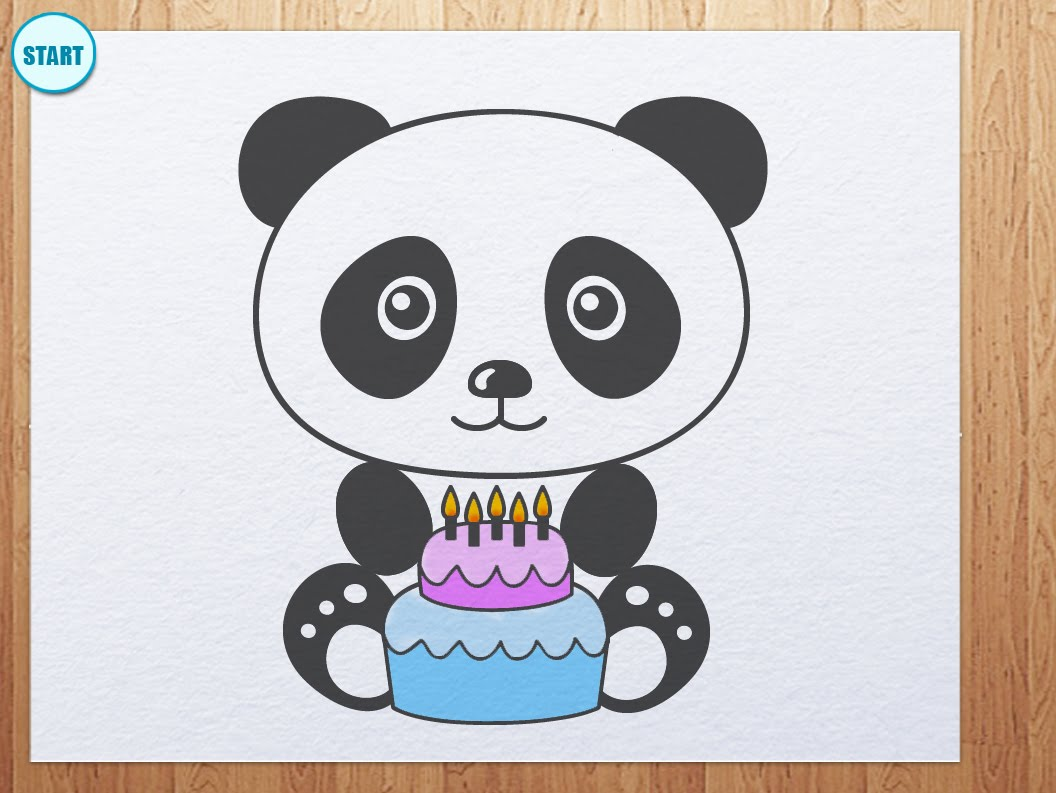 things to draw for your dad's birthday ; happy-birthday-drawing-cards-65