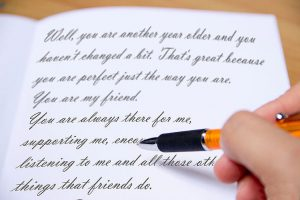 things to say on a birthday card for your friend ; What-to-Write-On-Your-Friends-Birthday-Card-1-300x200
