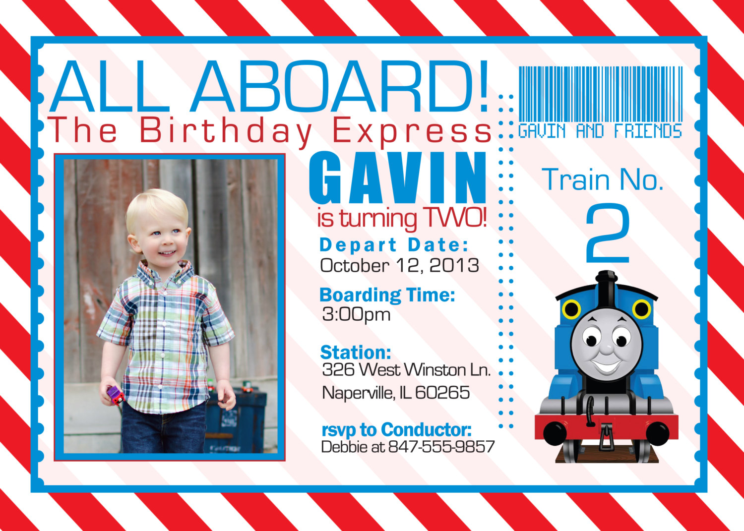 thomas and friends birthday invitation templates ; thomas-the-train-birthday-invitations-for-prepossessing-Birthday-Invitation-Card-invitation-card-design-ornaments-creation-2