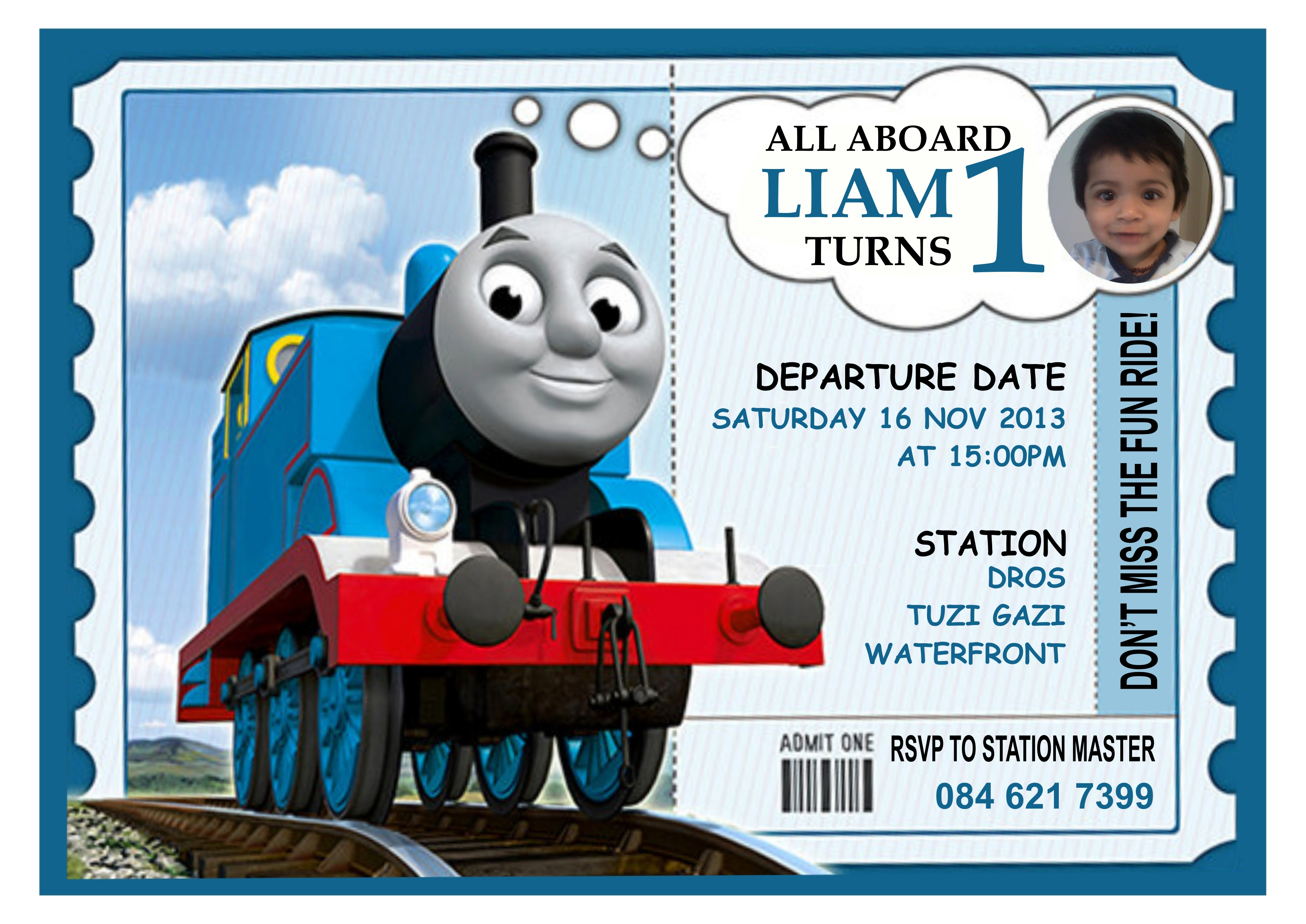 thomas and friends birthday invitation templates ; thomas-the-train-birthday-invitations-including-stunning-Birthday-Invitation-Templates-with-full-of-pleasure-environment-2