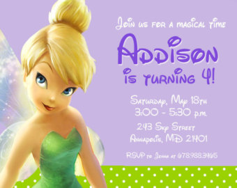 tinkerbell birthday invitation ideas ; tinkerbell-party-invitations-enriching-your-ideas-to-create-your-engaging-Party-invitations-3