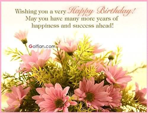 very happy birthday to you ; Awesome-Greetings-Birthday-Wishes-For-Business-Partner