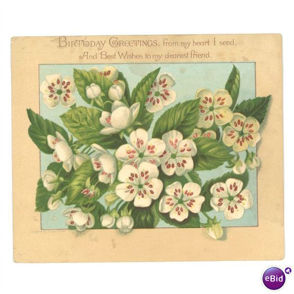 victorian birthday card images ; 1321138296-7834-98