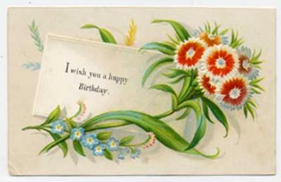 victorian birthday card images ; 1827515_nmbsdh5b