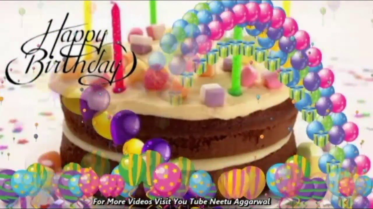 wallpaper happy birthday to you ; maxresdefault