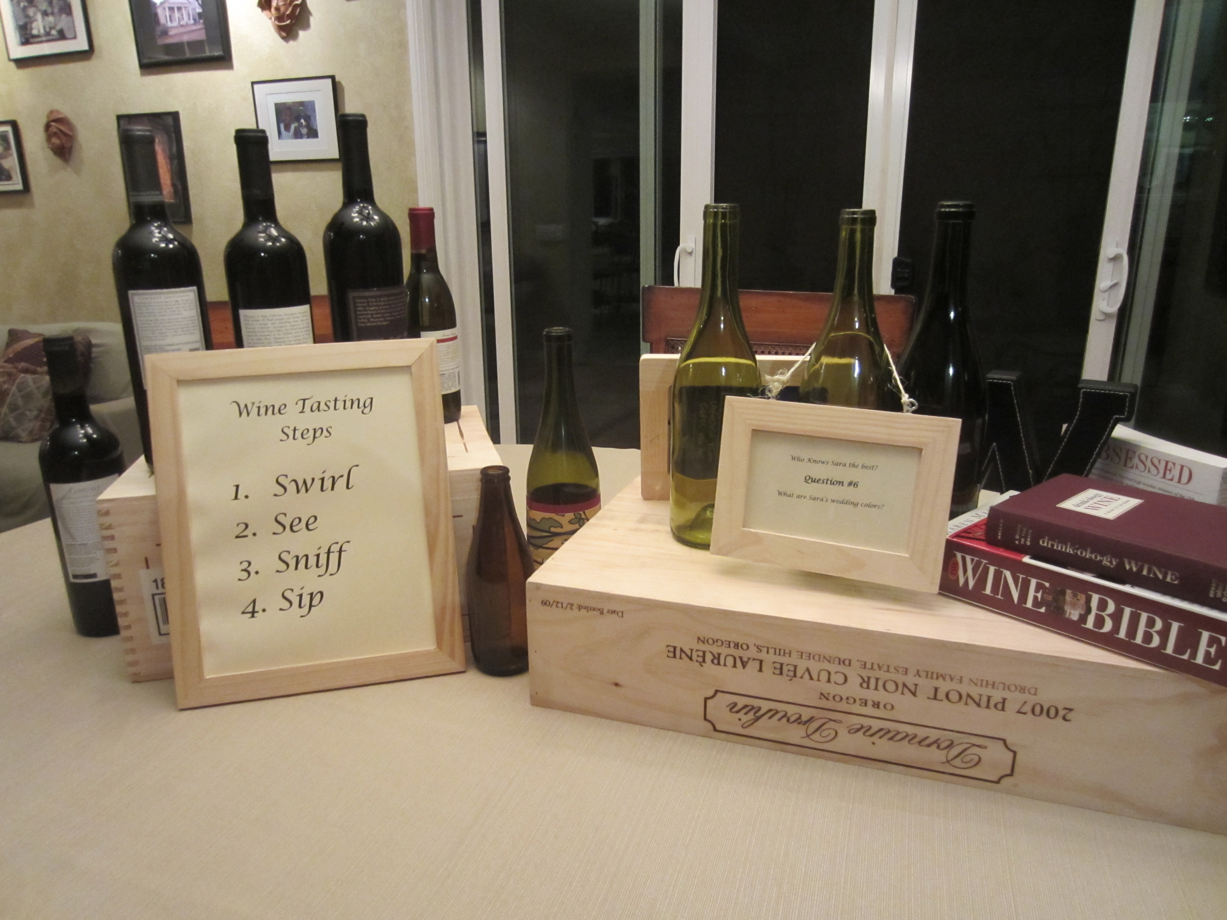 winery birthday party ideas ; wine-tasting-4