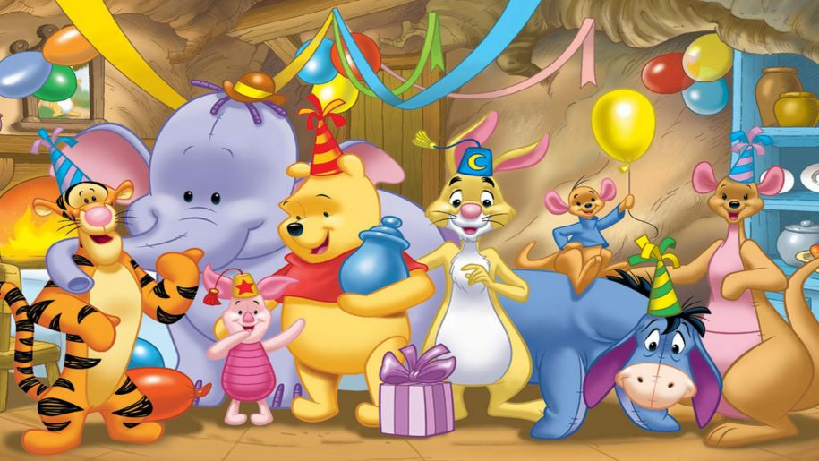 winnie the pooh happy birthday ; Winnie-the-Pooh-Happy-Birthday-celebration-birthday-gifts-Desktop-HD-Wallpaper-2880x1800-915x515