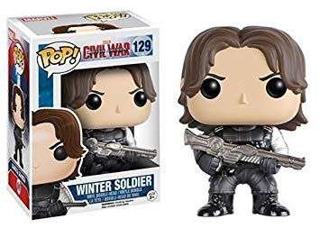winter soldier birthday card ; 51Uq-N57nLL
