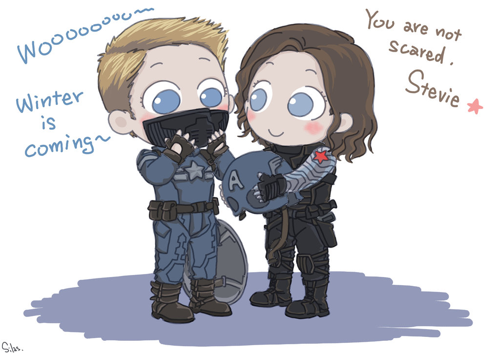 winter soldier birthday card ; 5c28766cb80e228838e71d40edc2e872_captain-america-and-winter-soldier-by-silassamle-on-deviantart-captain-america-and-winter-soldier-drawing_1024-724