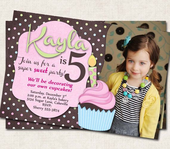 wording for a 5 year old birthday party invitation ; a020f8a896b13ad43212ce804917ac58