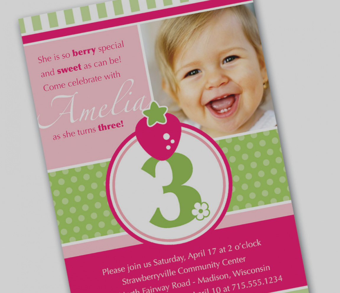 Wording For A 5 Year Old Birthday Party Invitation Elegant