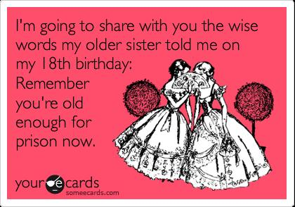 words for 18th birthday card ; 1338482626224_8069691