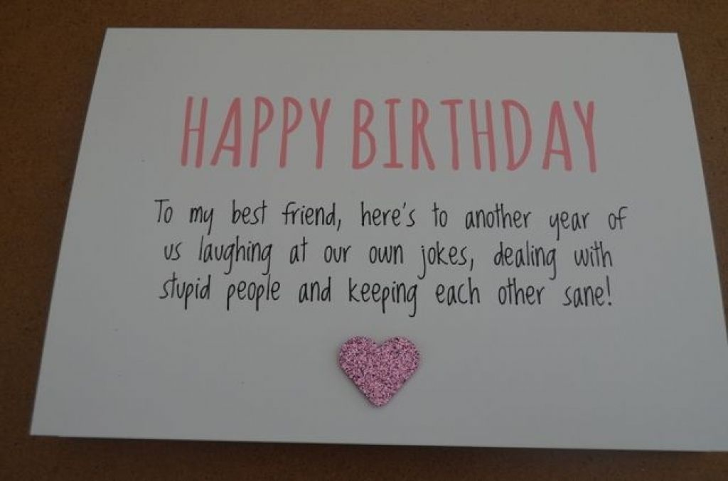 write best friends birthday card ; 6bf629da7a1ba1a65912fc08ac32c136
