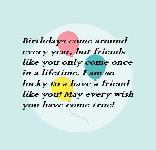 write best friends birthday card ; Happy-Birthday-Wishes-For-Best-Friend