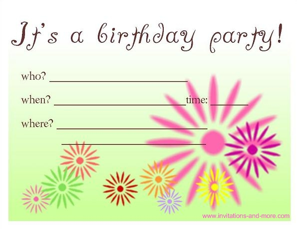 www birthday invitation cards ; free-birthday-invitation-with-decorative-Birthday-Invitation-Templates-as-a-result-of-an-application-using-a-felicitous-concept-11