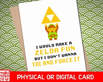 zelda birthday card printable ; legend-of-zelda-birthday-card-elegant-nintendo-card-of-legend-of-zelda-birthday-card