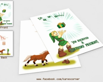 zelda birthday card printable ; legend-of-zelda-birthday-card-fresh-legend-of-zelda-happy-birthday-sign-link-zelda-birthday-of-legend-of-zelda-birthday-card