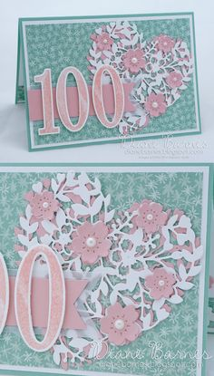 100th birthday card ideas ; e4740b6e0eca19d9bedd109c296ea614--stampin-up-number-of-years-cards-numbers