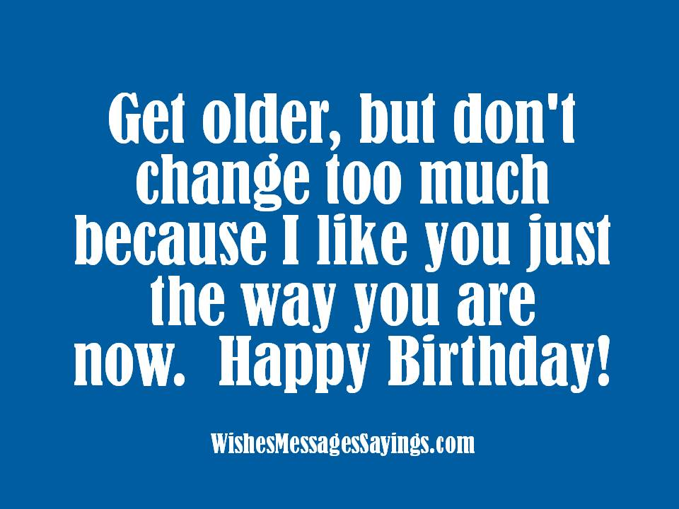 10th birthday card messages ; Endless-Birthday-Quote-7s