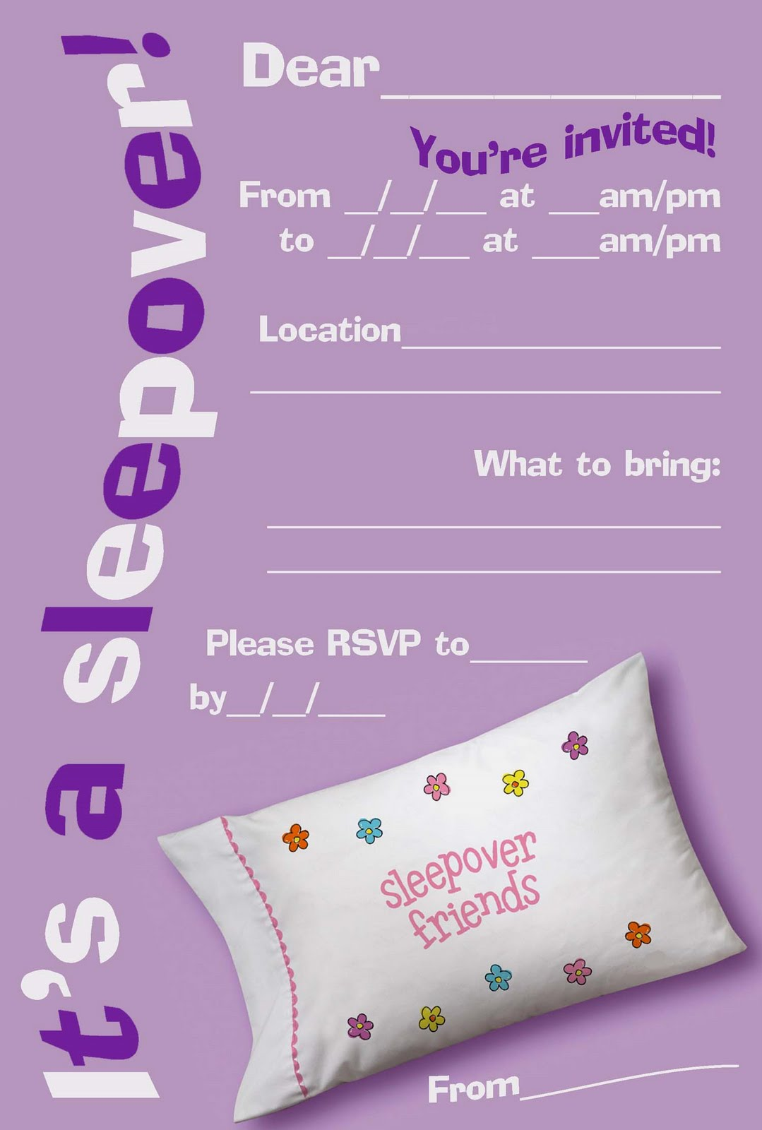 12 year old birthday invitations printable ; free-printable-sleepover-party-invitation-customizable-too_sleepover-birthday-party-invitations-free-printabl-on-party-invitations-happy-birthday-invitation-colourfull