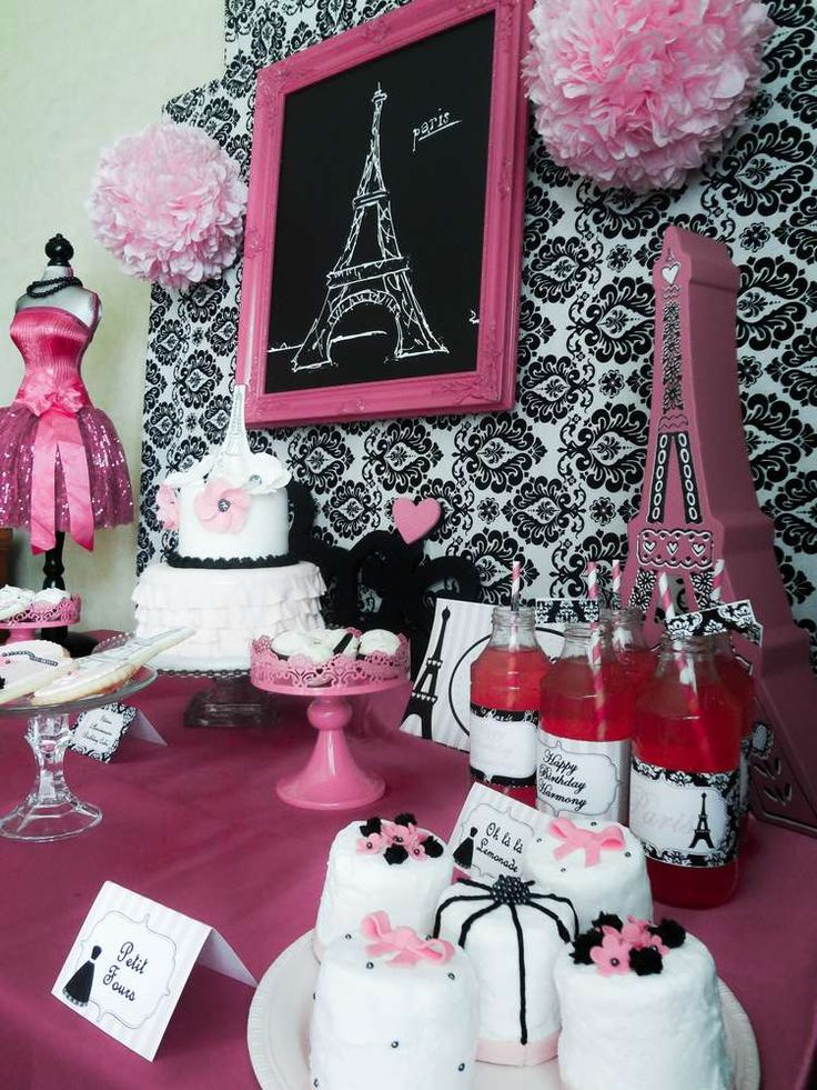 14th birthday party ideas ; amazing-14th-birthday-party-ideas