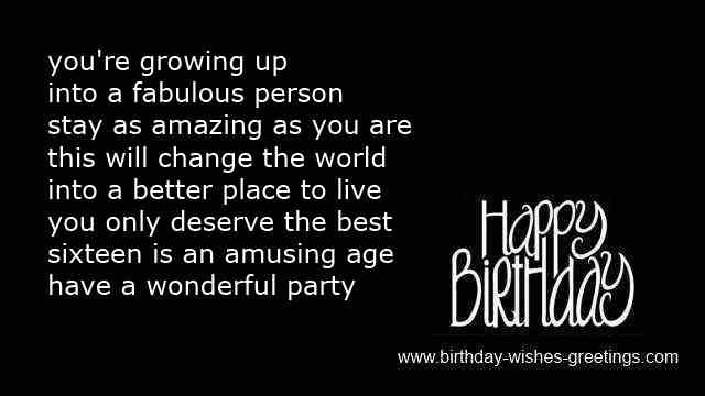 16 birthday card sayings ; 16-birthday-card-sayings-awesome-sweet-16-birthday-poems-for-daughter-images-of-16-birthday-card-sayings