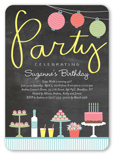 17th birthday card ideas ; 17th-birthday-party-ideas