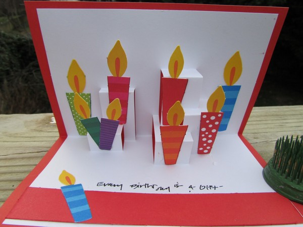 17th birthday card ideas ; cute-birthday-card-ideas