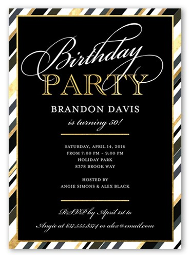 17th birthday invitation templates ; Fascinating-17Th-Birthday-Invitations-As-Birthday-Party-Invitation-Template