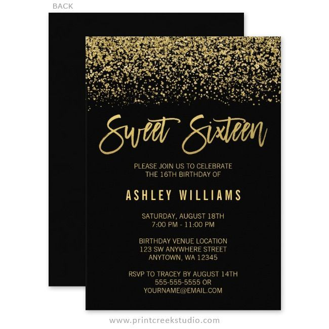 17th birthday invitation templates ; ee684baa8ac9a9f3c9448b244516cdf5