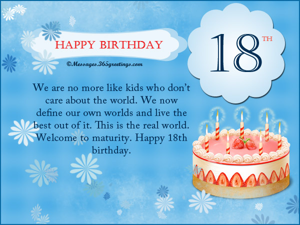 18th birthday card messages ; 18th-birthday-wishes1
