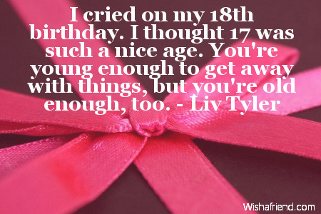 18th birthday message for a friend ; 2-18th-birthday-quotes