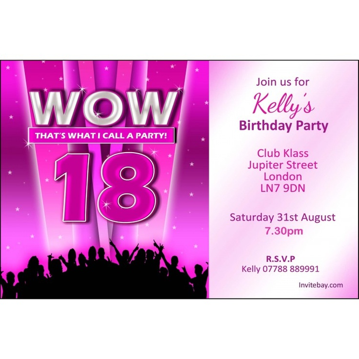 18th birthday party invitation ideas ; 18th-birthday-party-invitations-is-amplifying-your-ideas-of-winsome-Party-invitaions-to-the-top-18