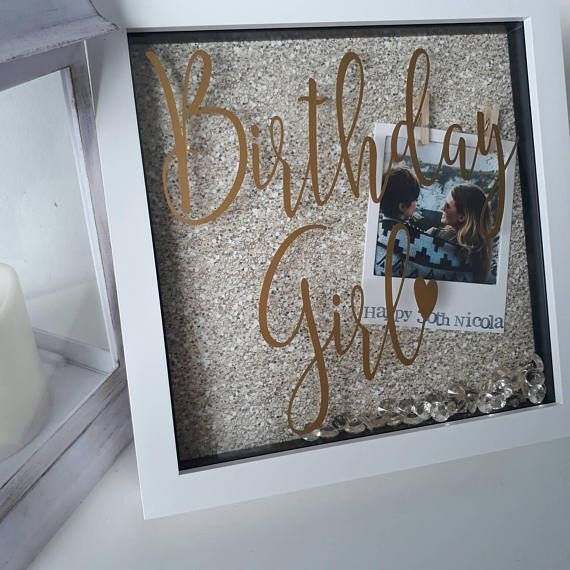 18th birthday photo frame ; d0f6f6494fed3300216656a0df085962