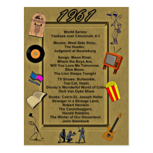 1961 birthday card ; 1961_great_events_birthday_card-r037987bf4936404b98548c89fe8a6f15_vgbaq_8byvr_307