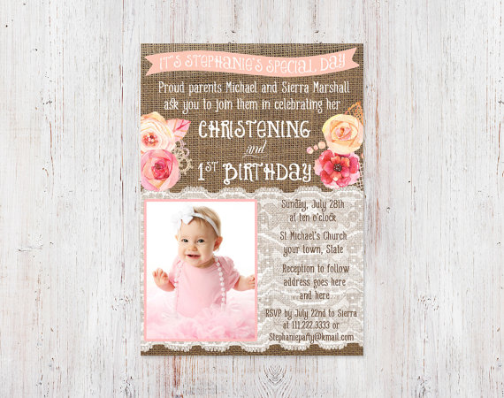 1st birthday and baptism combined invitation wording ; 1st-birthday-and-christening-invitation-wording-christening-and-1st-birthday-invitations-bautizo-1er-cumple