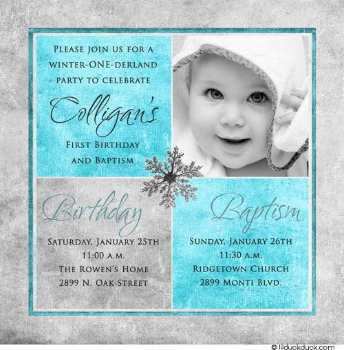 1st birthday and baptism combined invitation wording ; bb3534653aa772cd9fc2ab7334615d66