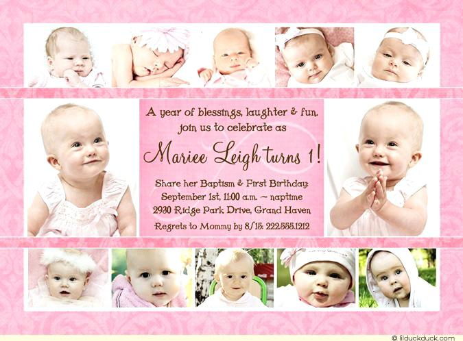 1st birthday and baptism combined invitation wording ; first-birthday-and-baptism-invitations-combined-birthday-and-baptism-and-first-birthday-invitation-wording