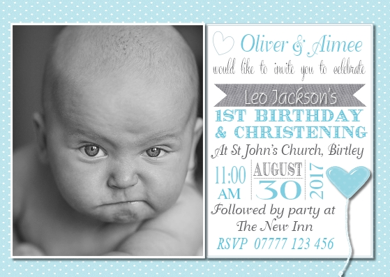1st birthday and baptism combined invitation wording ; joint-christening-first-birthday-jo12-the-invite-factory-1st-birthday-and-christening-invitation