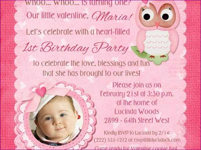 1st birthday invitation matter ; 1st-birthday-invitation-wording-to-inspire-you-how-to-create-the-birthday-invitation-with-the-best-way-9