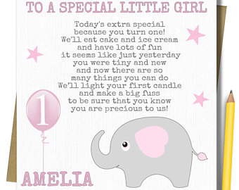 1st birthday message for niece ; niece-first-birthday-card-il-340x270