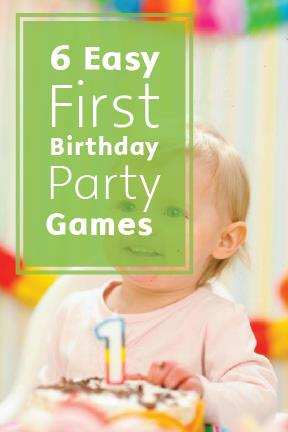 1st birthday party games ; 780c5653d9bf805642b0740a7f12780e