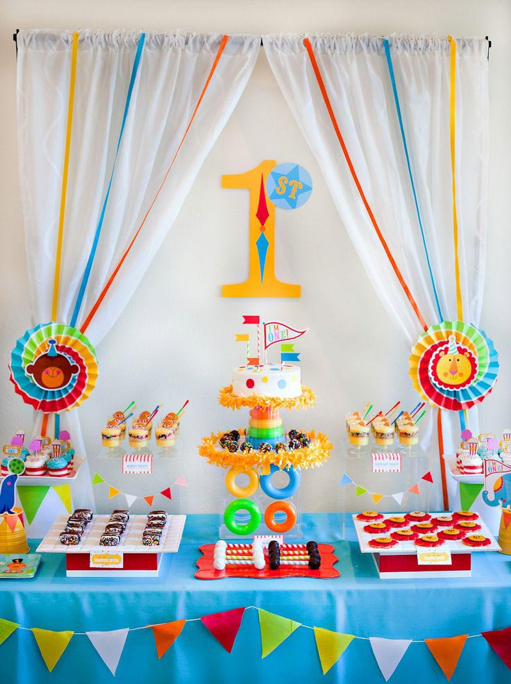 1st birthday party games ; first-birthday-party-activities