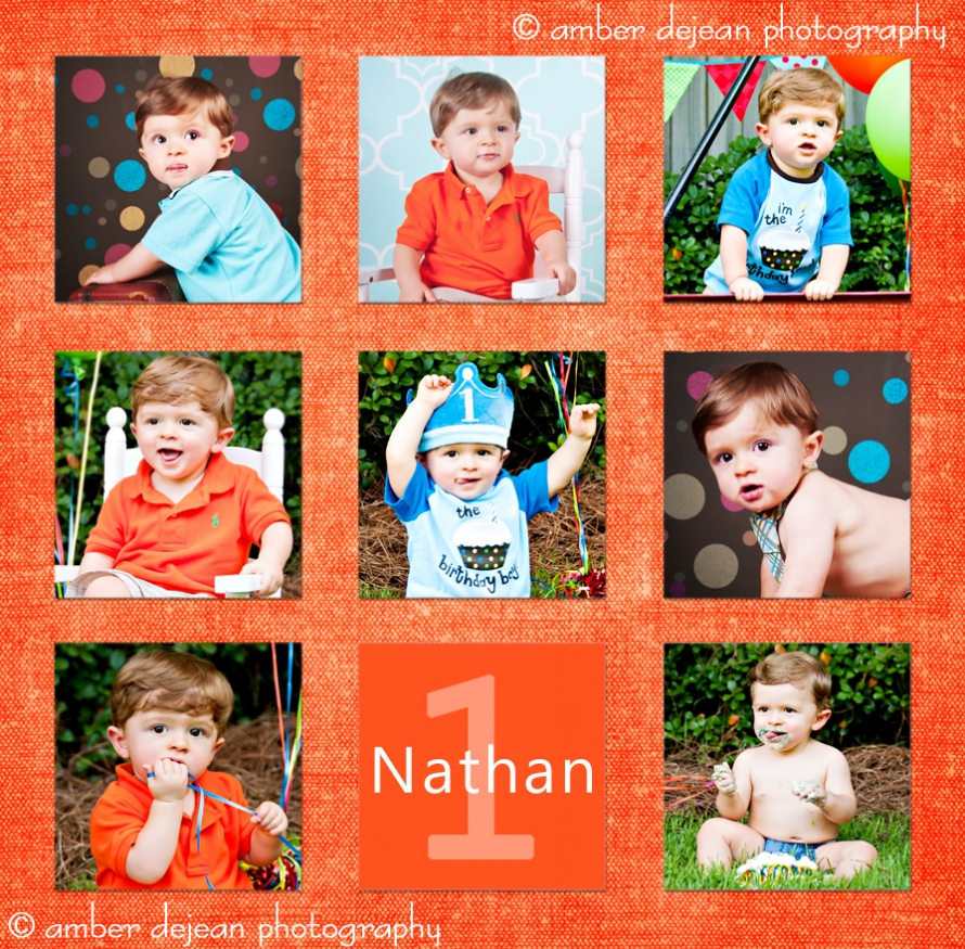 1st birthday picture collage ; bday_collage(pp_w890_h875)