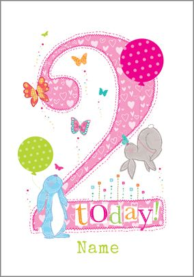 2 year old birthday card ideas ; 13d39547fc040eaa3d4ae8144544a81d