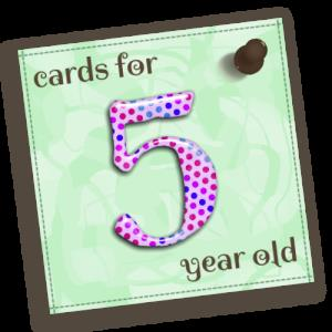 2 year old birthday card printable ; By-Age-Fabulous-Birthday-Cards-For-5-Year-Olds