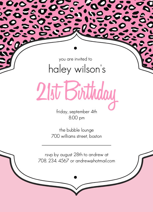 21st birthday invitation card ideas ; 21st-birthday-invitation-free-download-orderecigsjuice-info-birthday-card-invites-templates