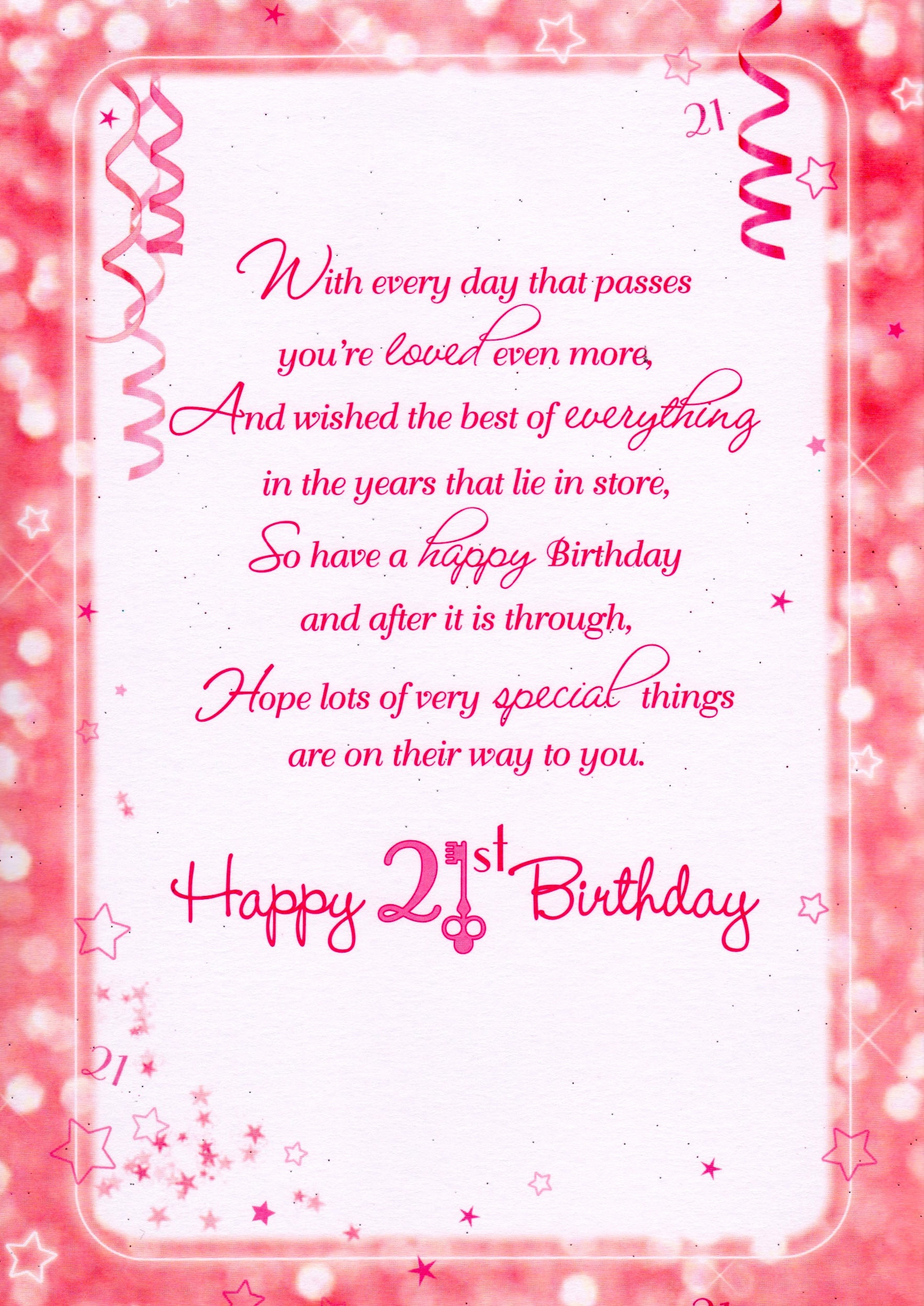 21st birthday message for girlfriend ; things-to-do-for-your-21st-birthday-elegant-happy-21st-birthday-wishes-for-girlfriend-happy-birthday-of-things-to-do-for-your-21st-birthday